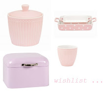 wishlist - seznam přání
