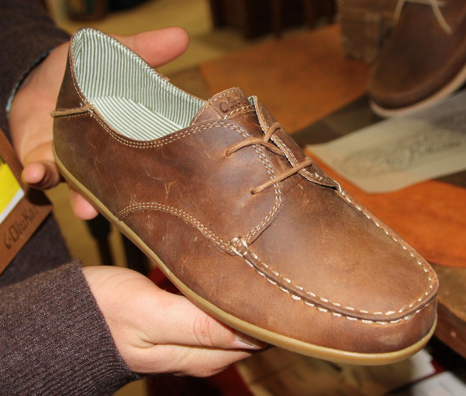 LYRA MAG OluKai MensWomens Footwear Fall 2013 Shoes
