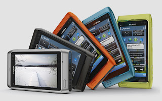 Daftar Harga Nokia Murah OS Symbian