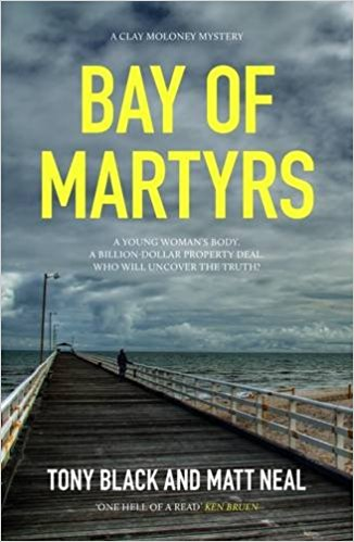 Bay of Martyrs: March 23