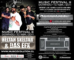 MUSIC FESTIVAL VOL.2