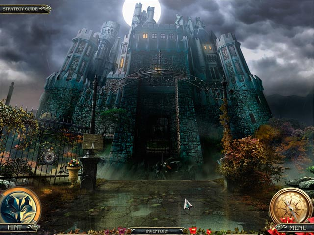 Grim Tales 2: The Legacy Collector's Edition Screenshot 1