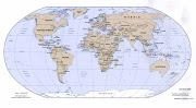 A partir de 1947 processou-se sob a tutela do Kominform (Secretariado de . mapa mundo eua alian as