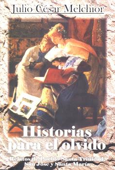 """""""Historias para el olvido"""""""