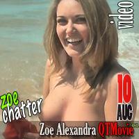 Zoe Alexandra