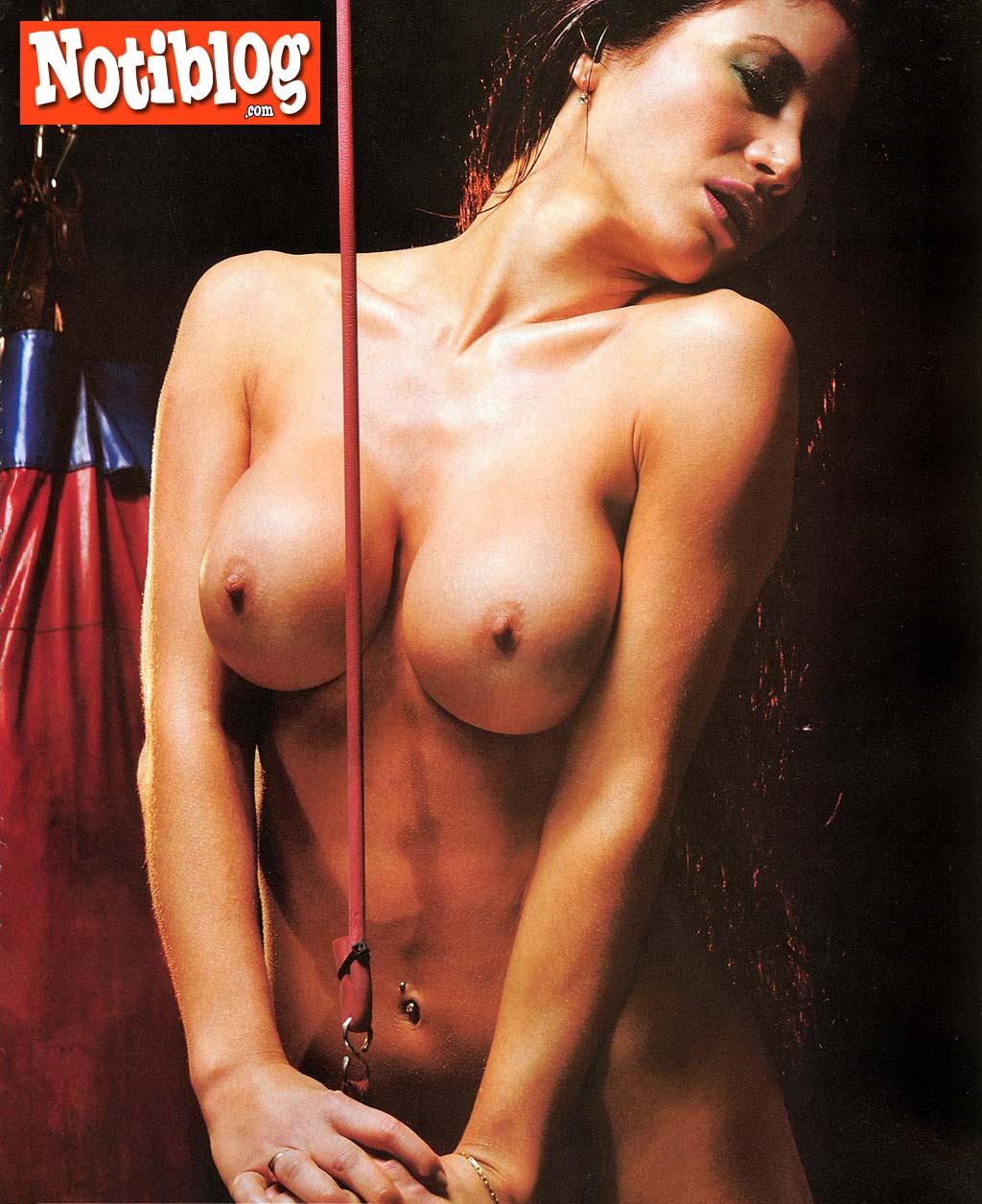 from Sullivan vickie guerrero playboy nude