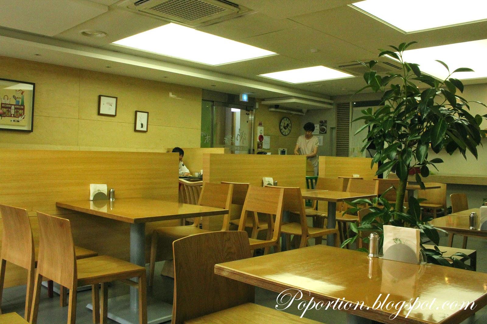 korea where to eat porridge