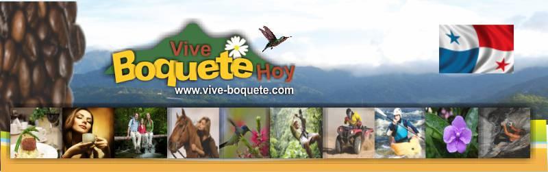 Vive Boquete