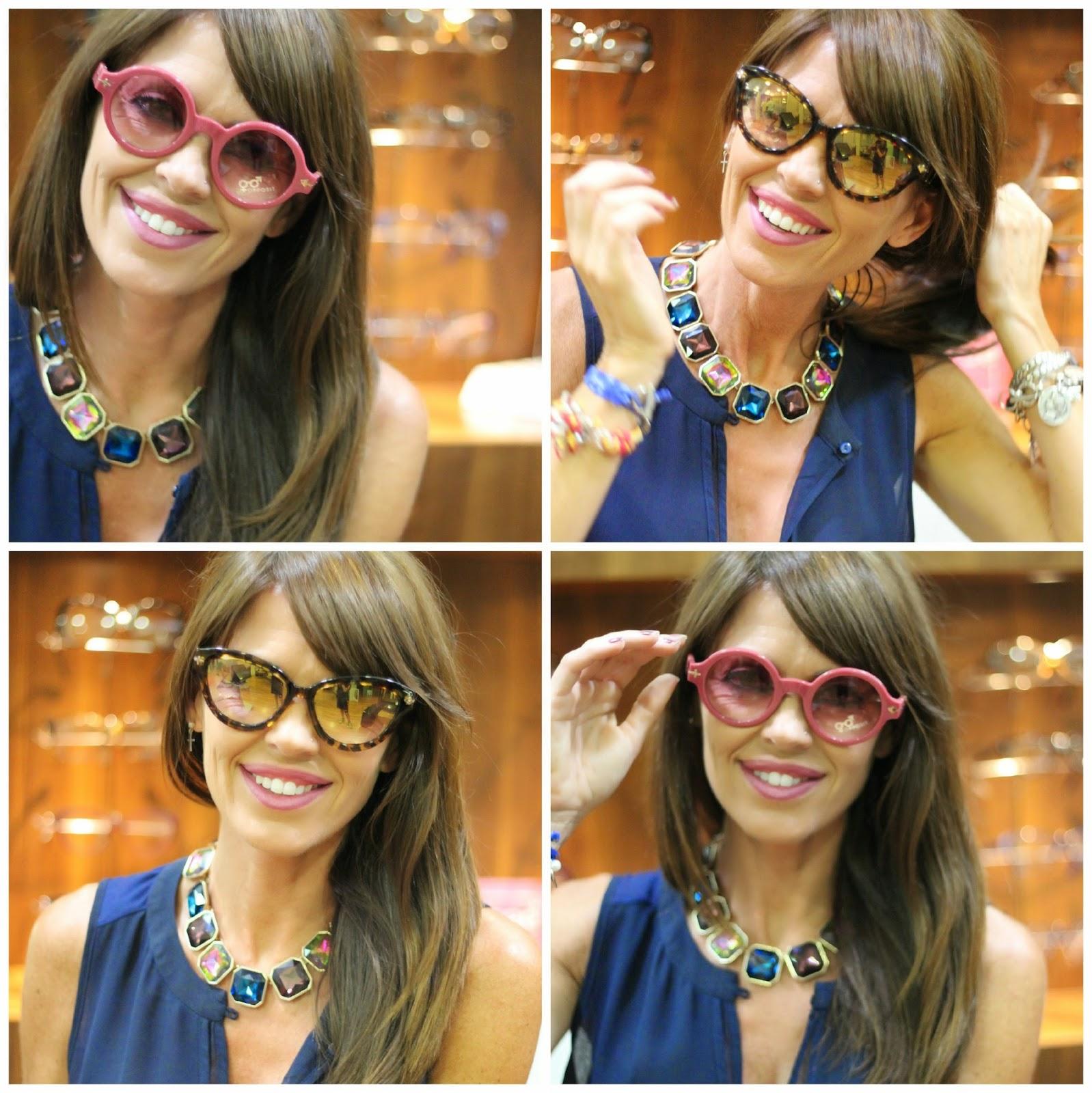 Opposit - Tendencias gafas sol 2014