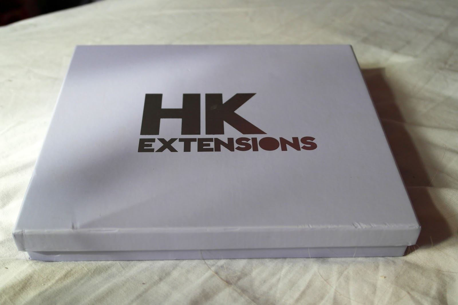 Dirty Looks Hk Full Head Hair Extensions Review Stitches Of Style