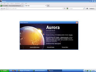 Mozilla Firefox Aurora 12.0a2