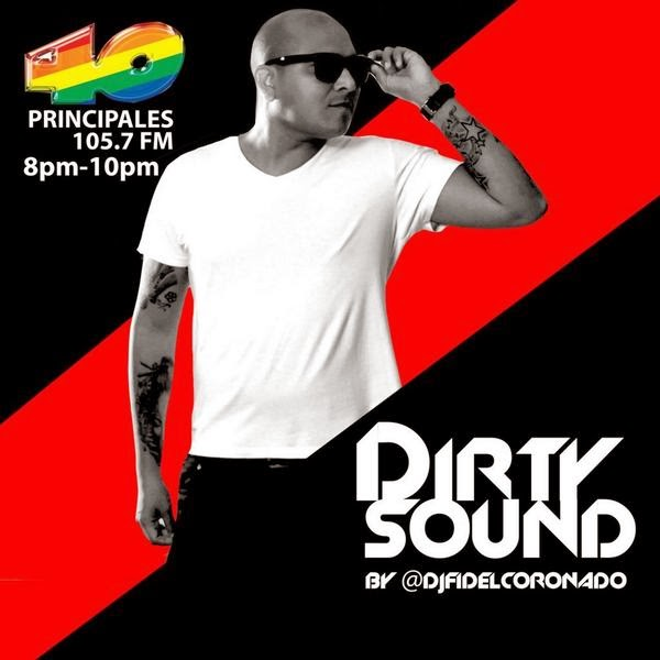 Dirty Sound - Fidel Coronado.