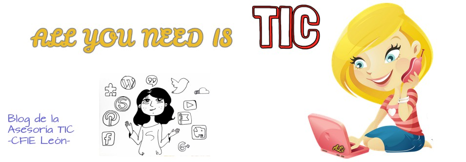BLOG Asesoría TIC