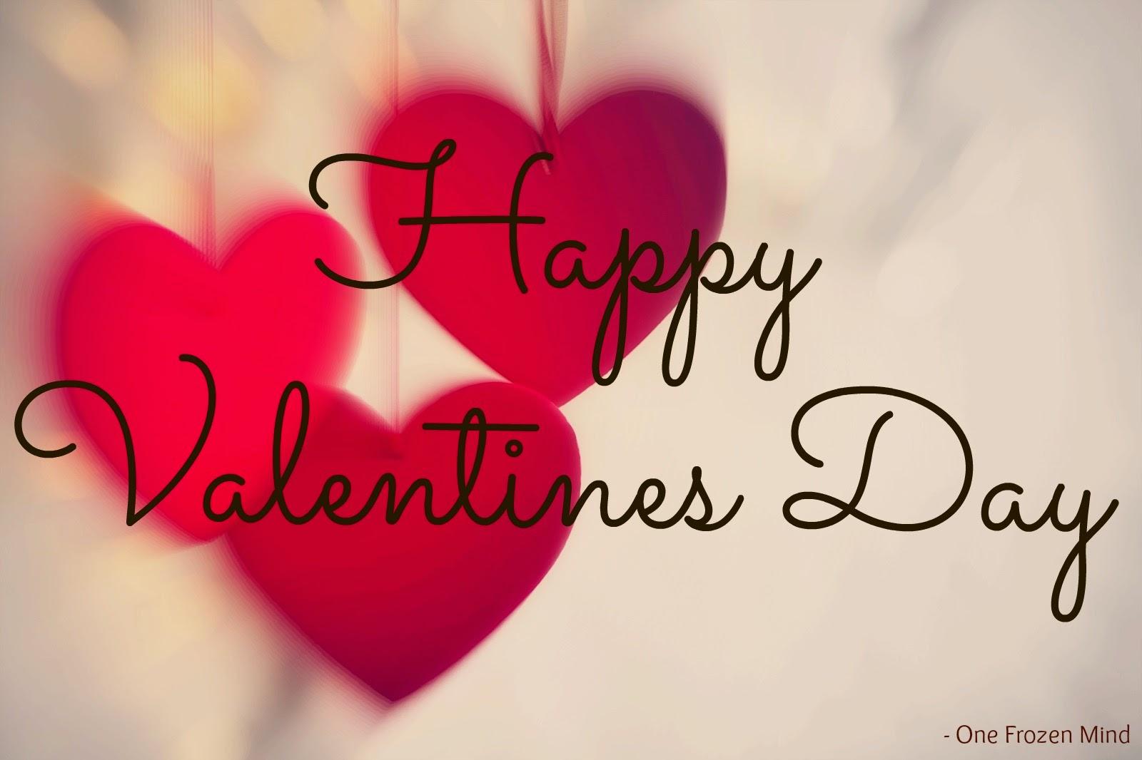 Valentines Day| NO Date, NO Problem: Almera Talks | Sharing life's ...