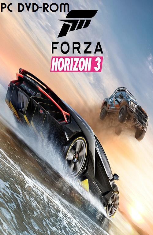 Forza Horizon На Компьютер