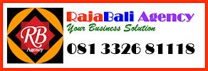 RajaBali Agency