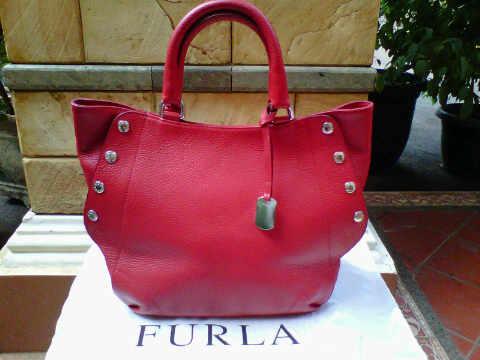 Furla Handbag Original