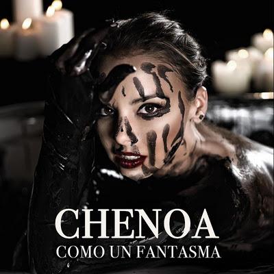 Chenoa - Como Un Fantasma EP.2011[mp3]