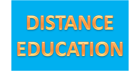 creative writing distance learning courses in india