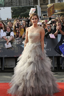 Emma Watson, YOLO Fashion, YOLO Fashion Photo