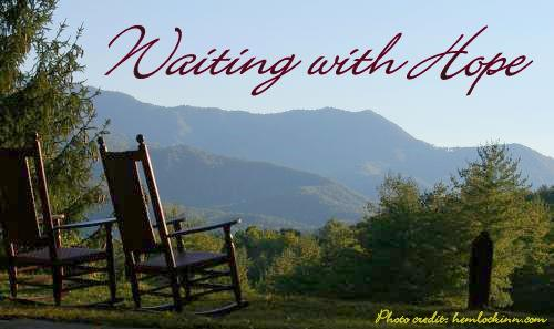 Waiting with Hope