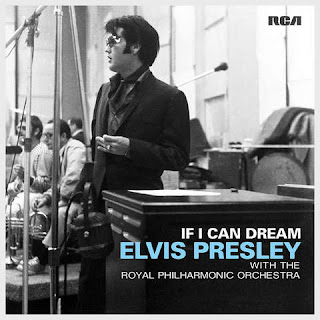 [Album] If I Can Dream - Elvis Presley with the Royal Philharmonic Orchestra - Elvis Presley