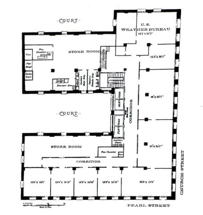 10 Sullivan Floor Plans