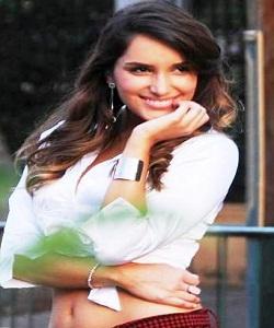 Yasmin Lucas