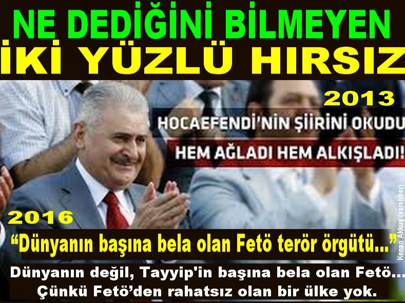 AKP, TERÖR ÖRGÜTLERİNE HEP YUVALIK YAPMIŞTIR