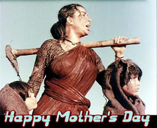 Happy Mother's Day - Shayari in Hindi