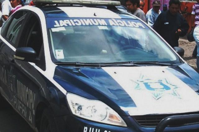 En libertad policía cafre