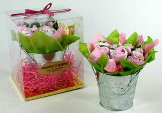 Creative Baby Shower Gifts to Make