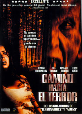 5fj8jnvnzyuz Camino hacia el terror 5 (2012) Español Latino