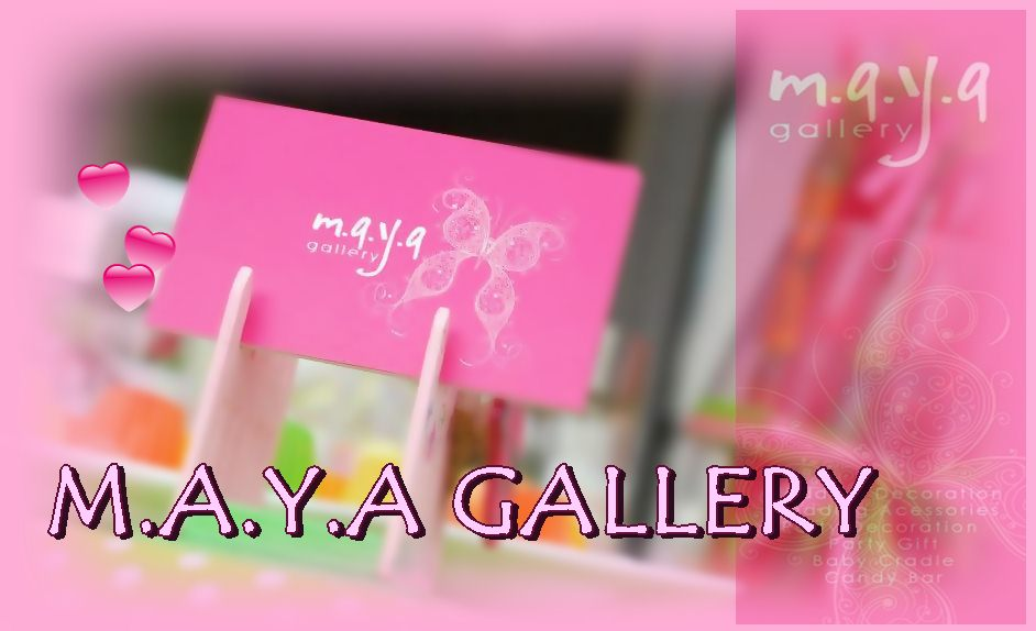 MAYA GALLERY OFFICIAL