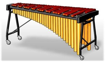 マリンバ(marimba)