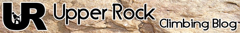 Upper Rock - Climbing Blog
