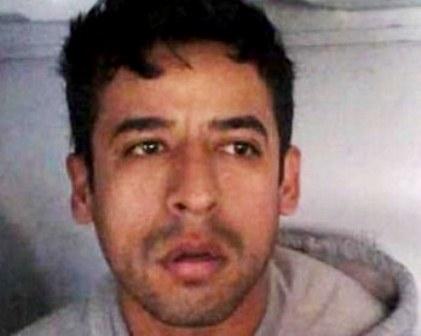 "Se fuga ""El Coqueto"" asesino serial"