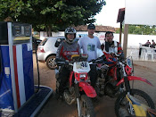 Enduro- Rally Marvão- 2012