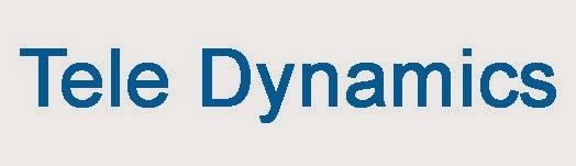 Job Vacancy At Tele Dynamics Sdn Bhd