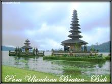 Danau Bratan - Bali