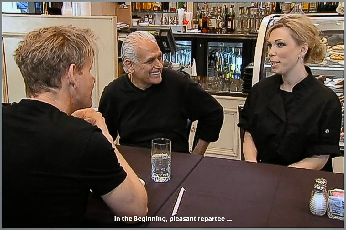 perfect zeke s restaurant kitchen nightmares week episode of