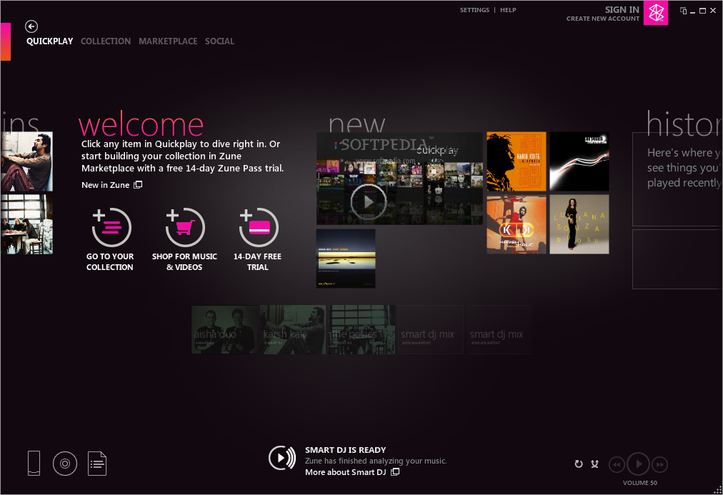 Download Zune 4 8 Free Any Shared Sharing To The World