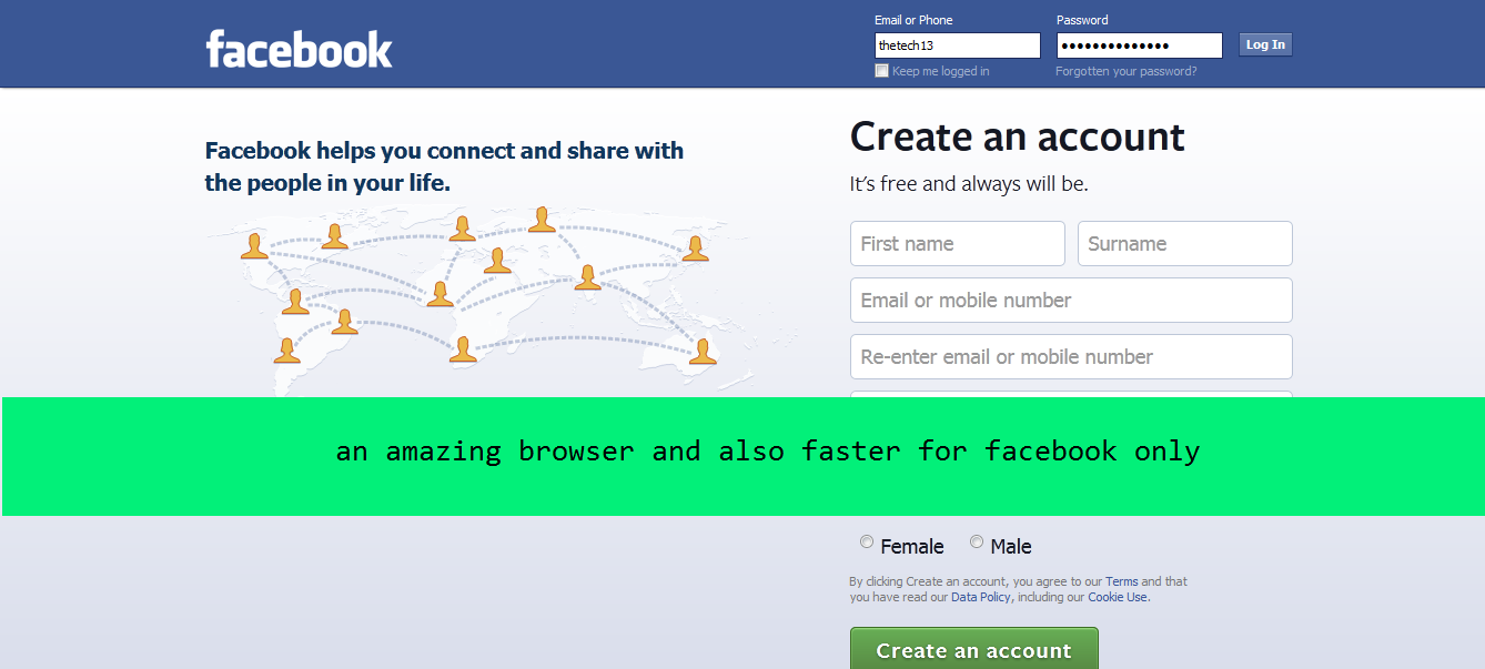 facebook software, fast facebook browser, browser, downoad, download fast facebook,