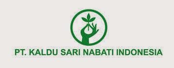 Lowongan Kerja PT. Kaldu Sari Nabati Indonesia 2015