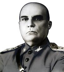 Filho Ilustre de Rosário . AUGUSTO MAYNARD GOMES - Ex Governador de Sergipe