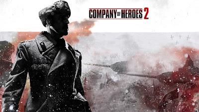 Company of Heroes 2 tem primeiro trailer (Foto: Divulgação)