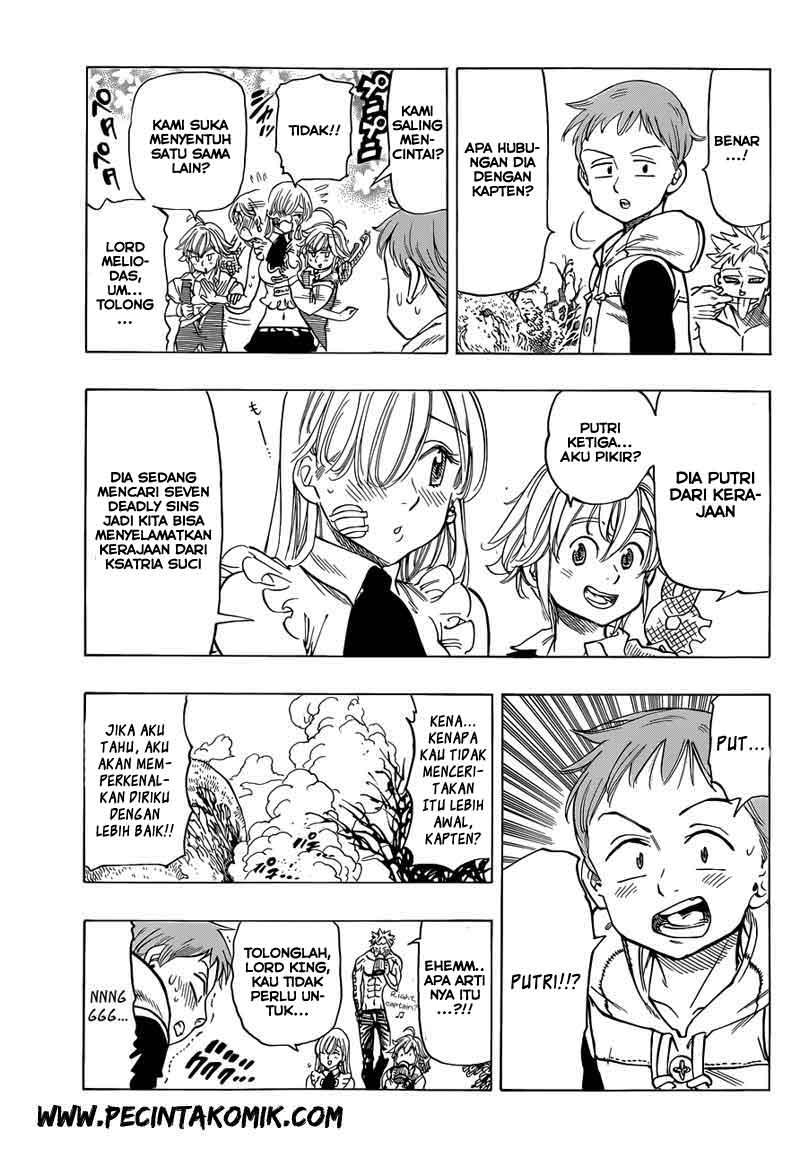 Komik nanatsu no taizai 026 - perpisahan yang memilukan 27 Indonesia nanatsu no taizai 026 - perpisahan yang memilukan Terbaru 13|Baca Manga Komik Indonesia