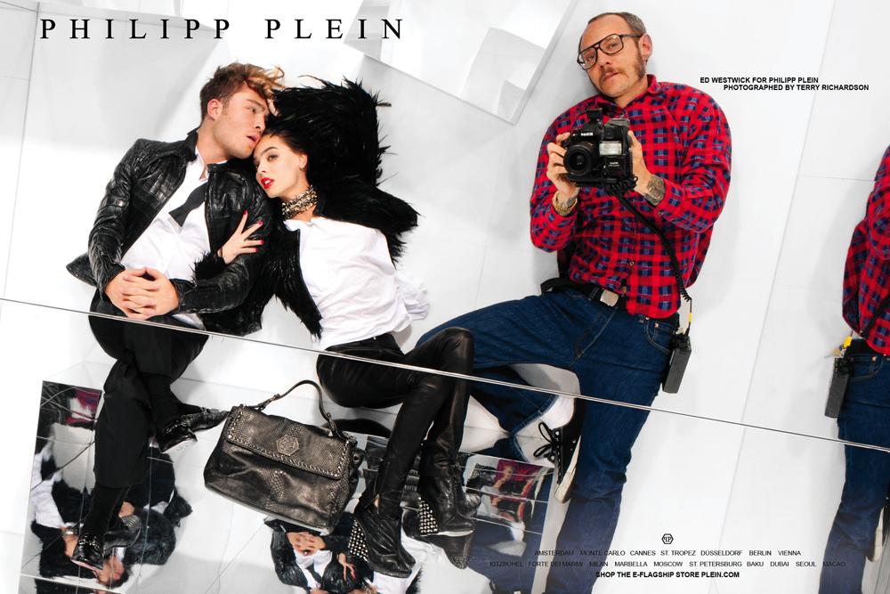 Philipp Plein Fall  Fashion Show Snoop Dogg