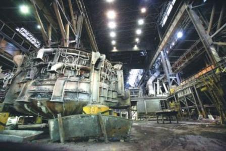 Industria venezolana se está apagando