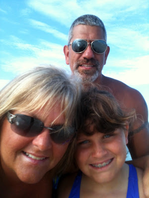 Perdido Key Johnson Beach